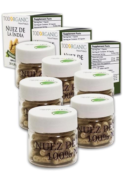 Nuez-de-la-India-Extract-Wholesale