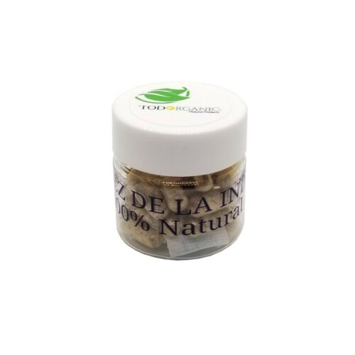 Nuez de la India Extract (Indian Walnut)