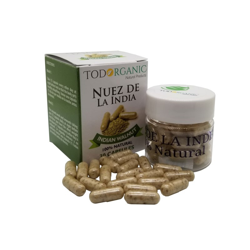 nuez dela india weight loss reviews