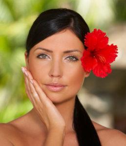 Licorice Facial Serum, Anti Aging Skin Care