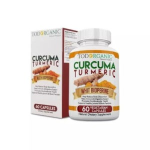 Turmeric-Curcumin Powerful Anti-Inflammatory