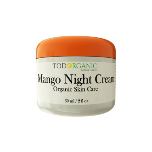 Mango Night Cream, Body Lotions