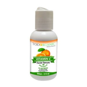 Vitamin C Facial Serum 2oz