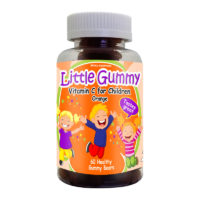Children Vitamins C, Best Gummies