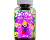 Vitaminas Paras Niños con Propóleos y Echinacea