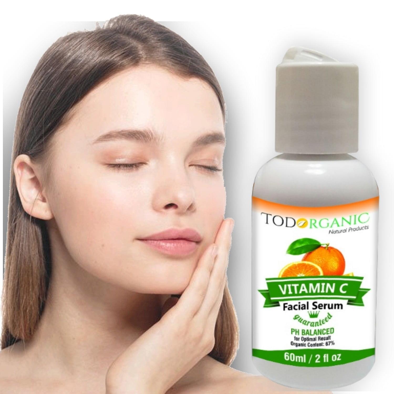 Vitamin C Serum 2oz