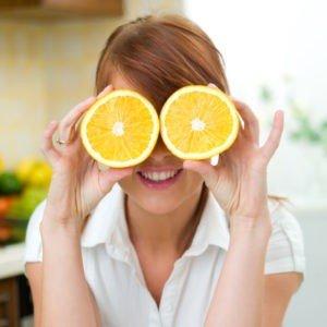 Vitamin C Facial Serum 4oz Cream