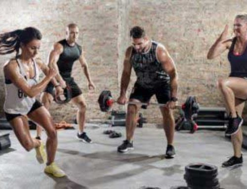 High intensity training: know its benefits to lose  weight fast!
