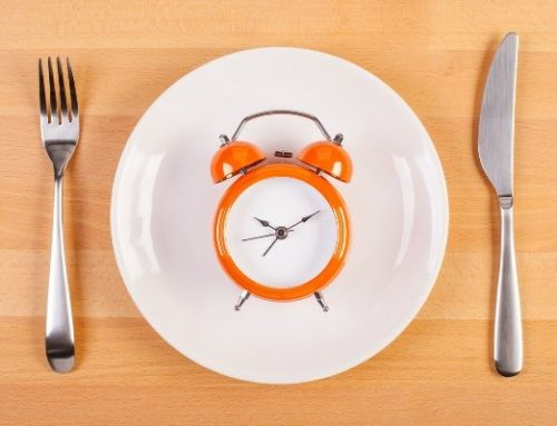 Intermittent fasting: some questions that everyone asked to lose weight