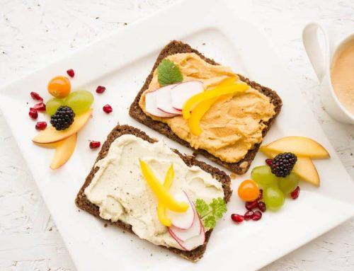 Dieta cetogénica: controlar lo que se come para perder peso