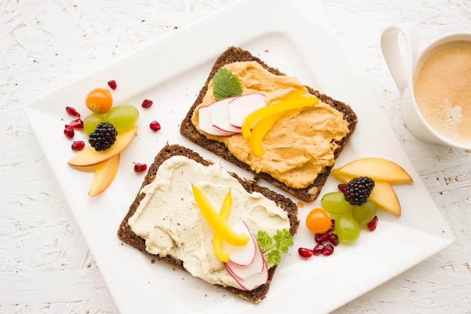 Alimentos recomendados para perder grasa abdominal picture 5