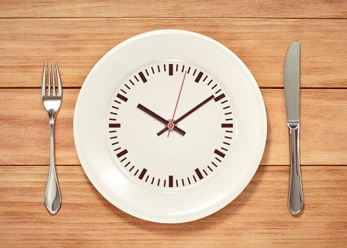 como funciona la dieta intermitente