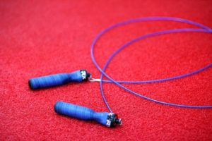 Saltar la cuerda