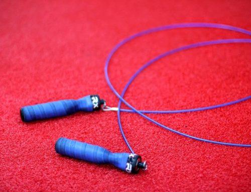 Ejercicios con cuerdas para perder peso de forma divertida