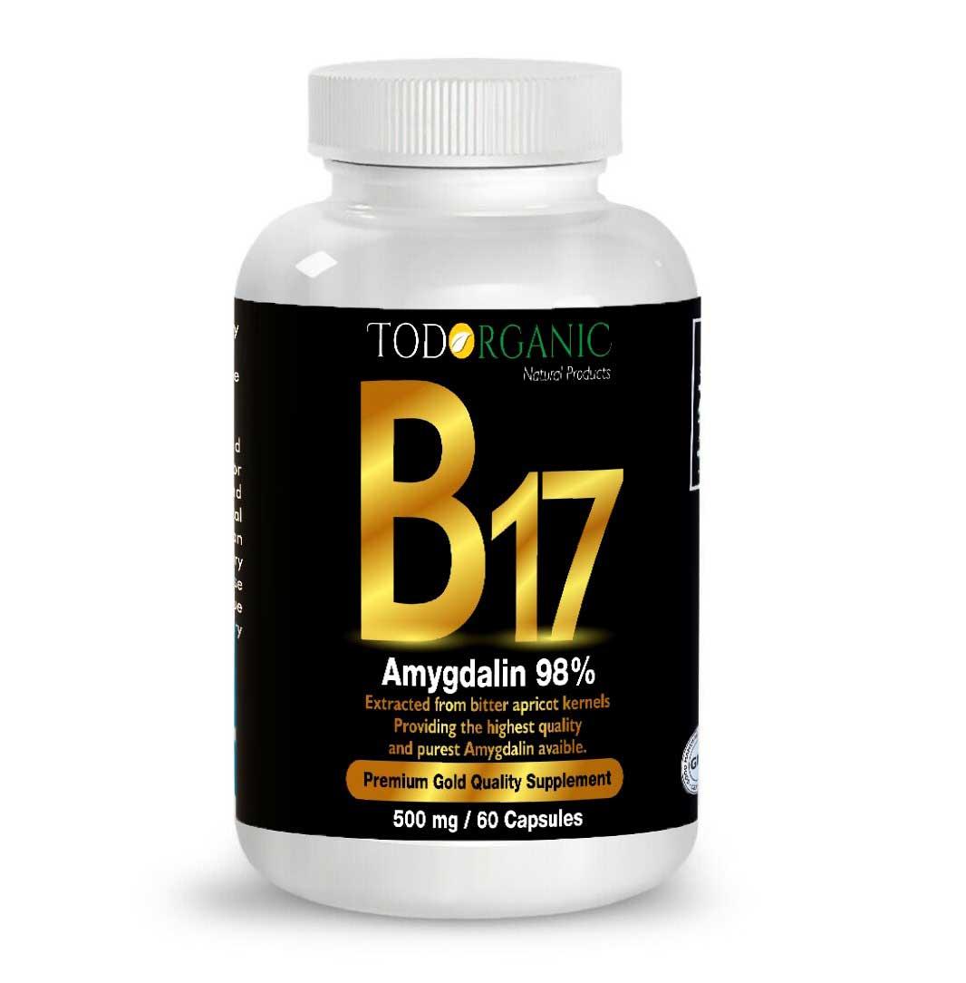 vitamin-b17