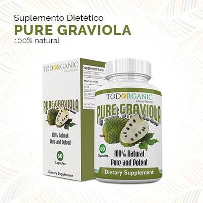 Pure Graviola