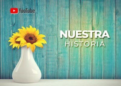 HISTORIA de TODORGANIC