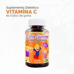 Gomitas de Vitamina C