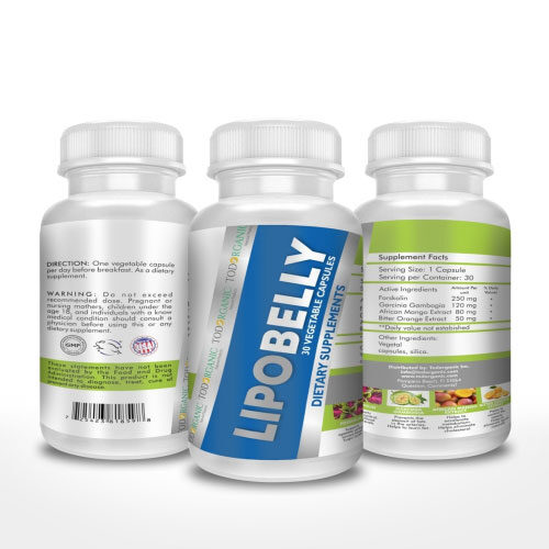 LIPOBELLY EXTRACT