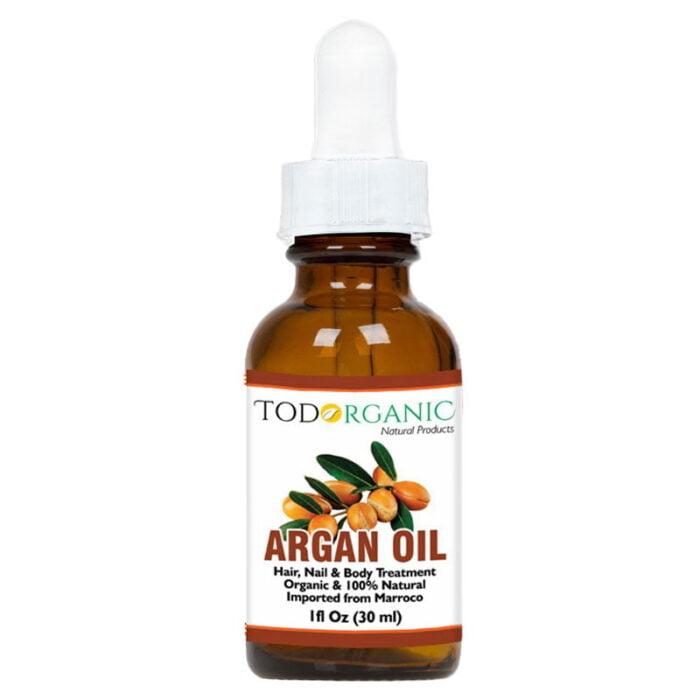 aceite de argan organico 2