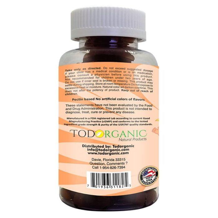 gomitas de vitamina c para ninos 3 1