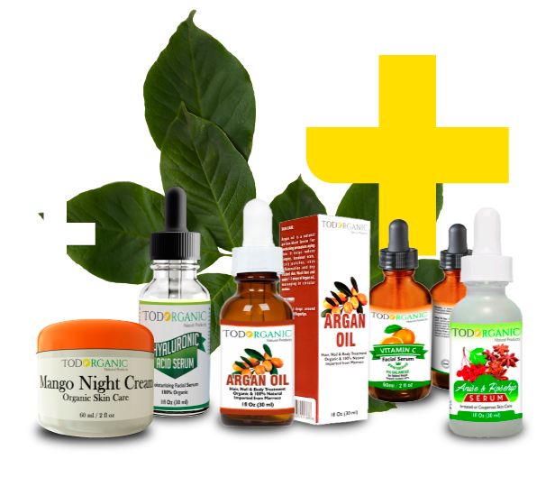 Beauty Natural products