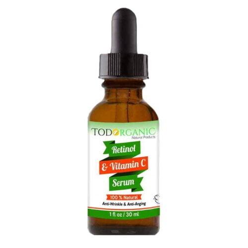 suero facial con retinol y vitamina c 11 1