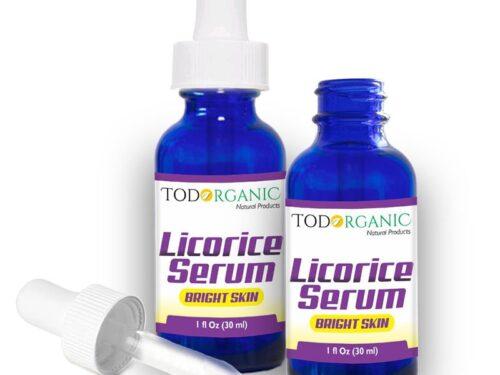 Licorice Facial Serum