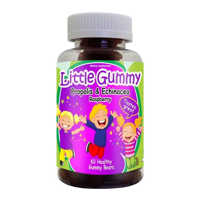 vitaminas para ninos equinace propole sabor a frambuesa 1