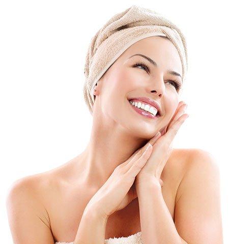 Suero Facial de Árnica para el cuidado de la piel contra el envejecimiento