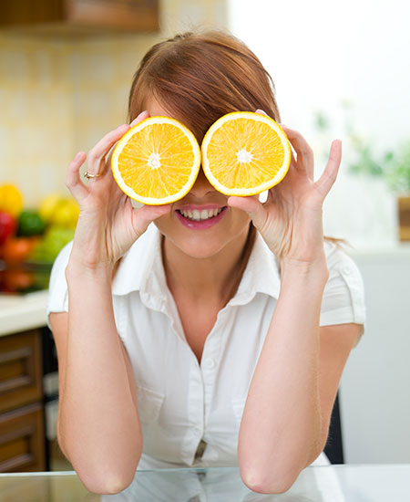 Suero de Vitamina C 1oz