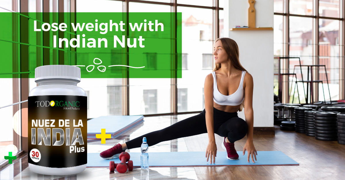 indian nut lose weight